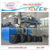 3000L Three Layer Blow Molding Machine.