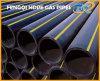 PE Gas Supply Pipe Pn6 Pn16