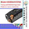 OEM Compatible Printer Toner Cartridge for HP CE285A / Cc278A (85A/78A)