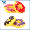 Various Color Donut Inflatable Pool Float
