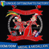 Fashionable High Quality Custom Metal Menmorable Medal