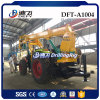 Tractor Pole Lifter and Pole Hole Digger Machine
