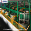 Continuous Pulley Steel Wire Drawing Machine