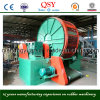 Waste Rubber Tire for Recycling Line to Rubber Fine Powder