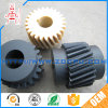 Hottest CNC Machined Small Tolerance PE Nylon Gears