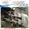 PVC Edge Band Double Outlet Sheet Extrusion Machine Polyvinylchlorid Furniture