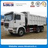 Shacman New 6X4 Weichai Engine Manual Dump Tipper Truck Price