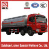 FAW 6X2 Flammable Liquid Tank Truck for Ethanol