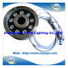 Yaye 18 Hot Sell DMX512 9W LED Fountain Light / 9W LED Underwater Light IP68/ DMX512 9W Pool Light
