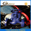 DIN Cast Steel Bellow Sealed Globe Valve