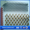China Supply Chain Link Fence for Factory