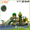Exciting Children Forest Playground Equipment for Sale