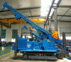 Crawler DTH Hammer Water Well Drilling Rig (HJG-W830)