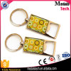 Wholesale Metal Sticker Bottle Opener Key Chain for Promotion Gift