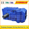 High Power Mth Series Helical Heavy Reduction Gearbox