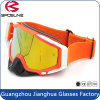 Moto Sport Windproof Dustproof Mx Goggles Motocross with Nose Guard