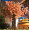 4m White Cherry Blossom Tree Indoor Decorative Tree Wedding Tree