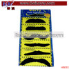 Party Holiday Decoration Party Costume Novelty Fake Mustache (H8043)