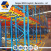 Heavy Duty Warehouse Gravity Pallet Rack with Ce Certificated