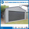 Steel Structure Frame Workshop and Warehouse Building