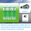 Electronic Silicon Glue RTV Silicone Sealant Neutral Liquid Silikon Rubber