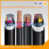 Medium Voltage N2sby XLPE Insulation Material Swa PVC Sheath Power Copper Cable VDE Standard