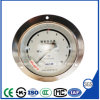 High Quality and Best-Selling Accurate Pressure Gauge with Stainless Steel