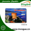 Istanbul Souvenir MDF Magnet for Tourist Collection