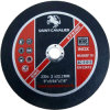 Abrasvie Cutting Wheel. Cutting Disc and Grinding Wheel, Grinding Disc for Metal/Inox