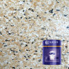 Strong Waterproof Interior Exterior Architectural Exterior Granite Stone Texture Wall Paint Coating