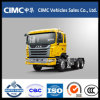 High Quality JAC 420HP Tractor Truck for Sale