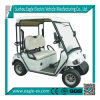 Street Legal Golf Cart, Electric, 2 Seats, Eg2028kr, EEC
