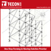 Tecon Ringlock Scaffold
