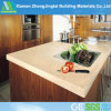 Artificial Polished Kitchen Quartz Stone Countertop for Home and Hotel
