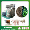 CE ISO SGS Disc Granulator Equipment