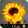 Outdoor Decoration Flower LED Sunflower Lights