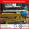 Antimony Upgrading Equipment Shaker Table