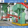 Sand Mixer Machine, Resin Sand Production Line, Sand Mixer