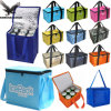 Custom 6 Pack Non Woven Insulated Thermal Lunch Cooler Bag Wholesale China Manufacture