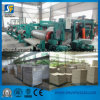 Corrugated Cardboard Carton Recycled Paper Grey Paperboard Production Line