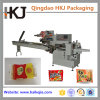Automatic Upper Film Pillow Packing Machine for Biscuit, Cookies