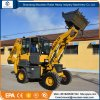 Compact 1.5ton Backhoe Loader with Competitive Price