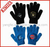 Winter Knitted Acrylic Magic Glove for Promotion