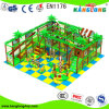 Professional Manufacturer of Indoor Playground in Chin