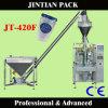 Automatic Detergent Powder Packing Machine Jt-420f
