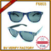 F6803 Unisex Polarized Sunglasses Italy Design CE Sunglasses