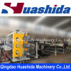 Plastic Film Mulch Extrusion Line Landfill PE Geomembrane Production Line