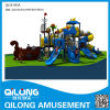 Hot Sale Large Outdoor School Playground Equipment (QL14-093A)