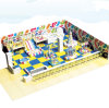 Kindergarten Children Amusement Playground Indoor for Sale
