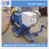 100% Quality Assurance Mobile Road Marking Removal Machine